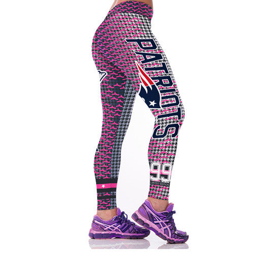 Sport Leggings - 12 styles