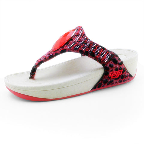 Beach Flip Flops Sandals - 3 colors