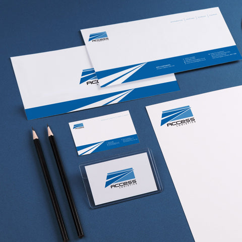 Compliment Slips 100gsm Bond