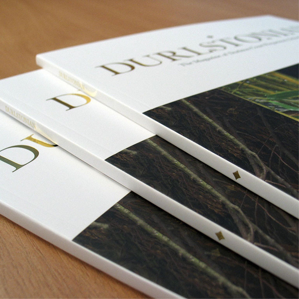 Perfect Bound Brochures (36pp) - printexpert.co.uk