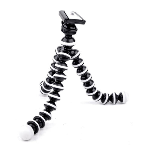 Gorilla Octopus type S/M/L Heavy Duty Flexible Tripod Camera stand