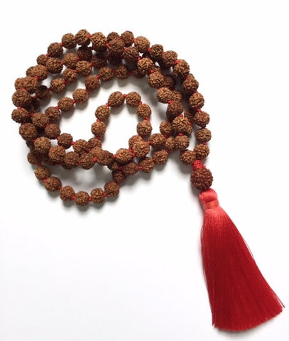 Authentic Meditation, Mala - LoveAleta Soulwear