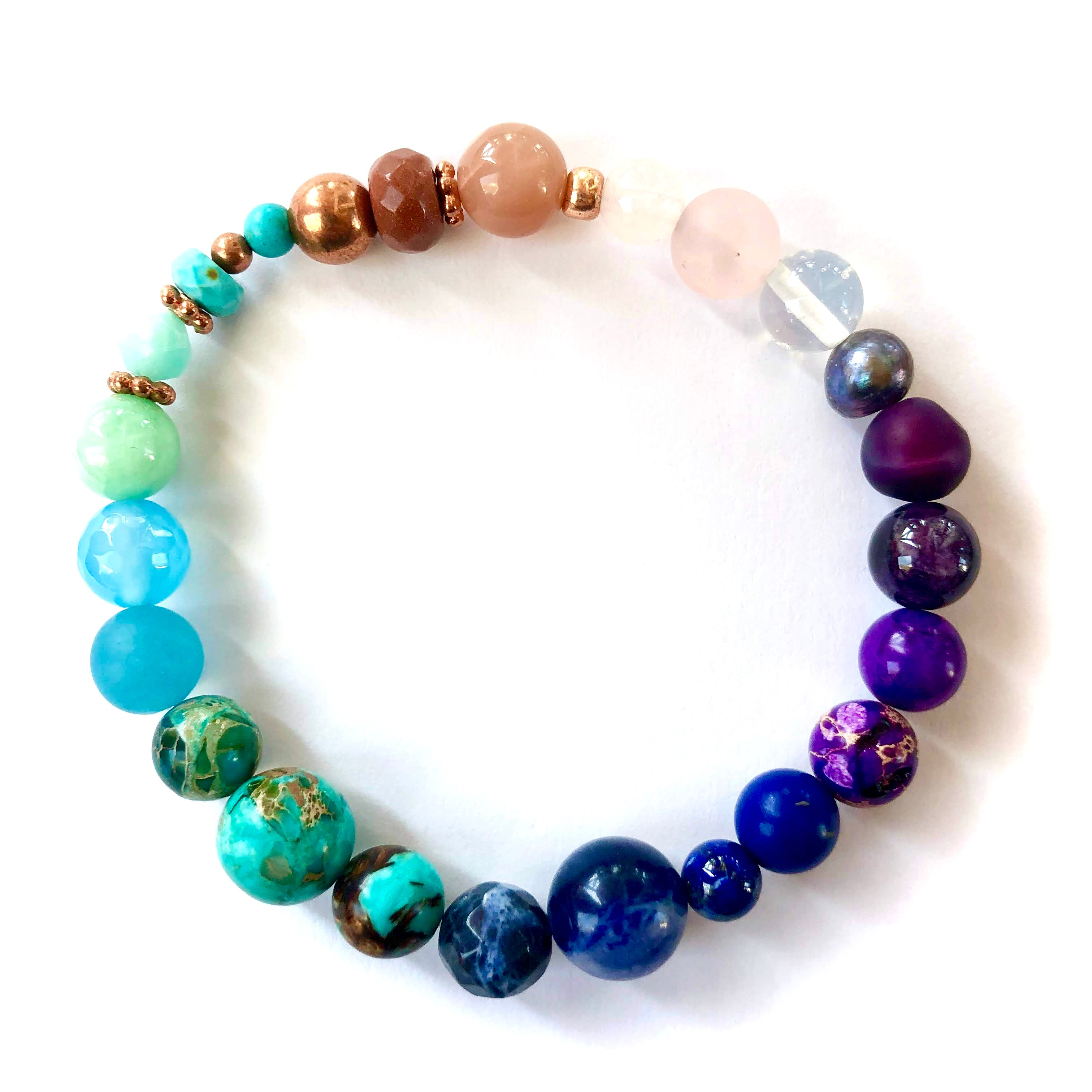 The Mermaid Universe Bracelet