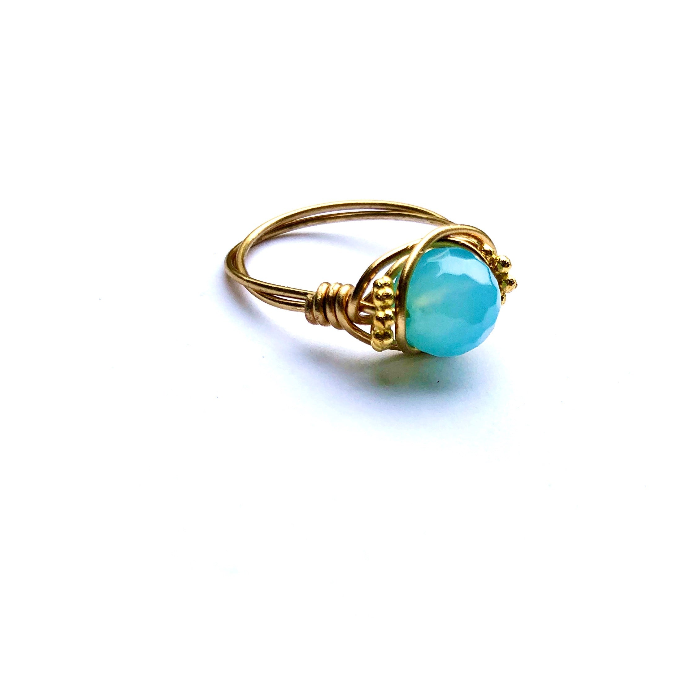 Expression | Goddess Ring