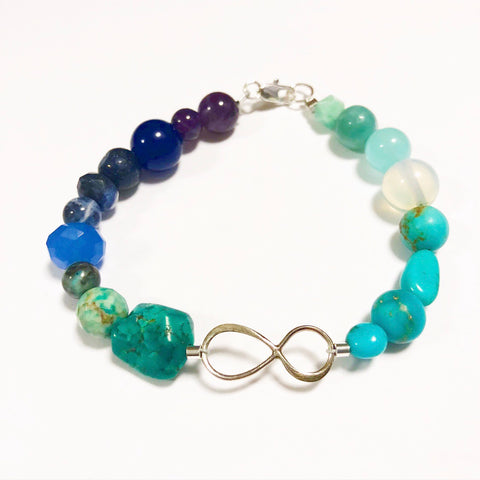 Infinite Universe STRENGTH bracelet