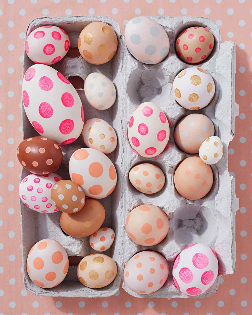 Easter Eggs for the Egg-nostics