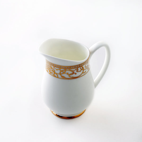Creamer-Athena 24kt Gold Collection