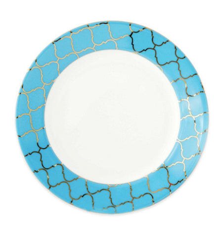 Accent Salad Plate-Lauderdale Collection