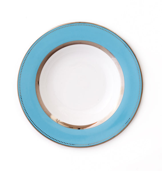 Round Platter-Lauderdale Collection