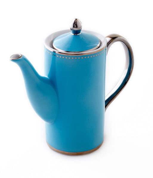 Teapot-Lauderdale Collection