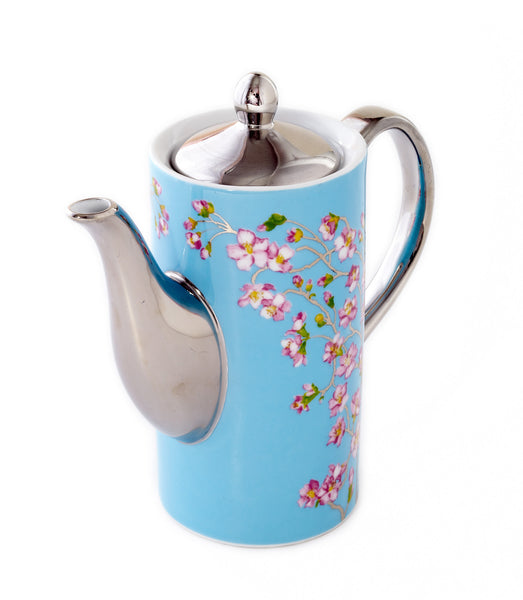 Teapot-Madison's April in NY Collection