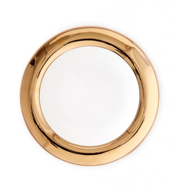 Rim Soup - Monaco 24kt Gold Collection