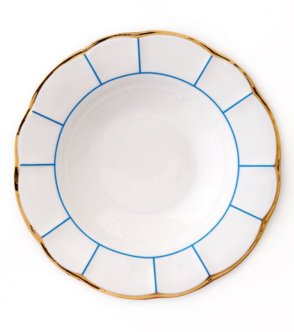 Round Platter-Sunseeker Collection
