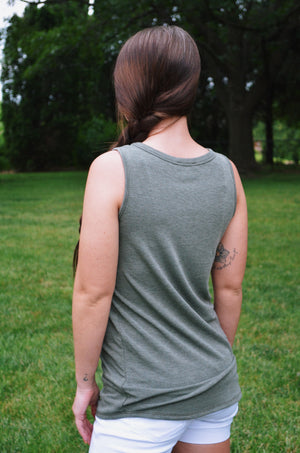 Cheetah Pocket Tank