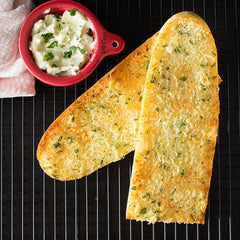 Oven Ready Garlic Bread