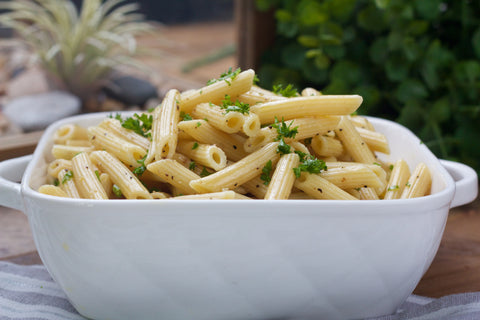 Herbed Penne