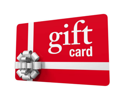 Fare & Square Gift Card