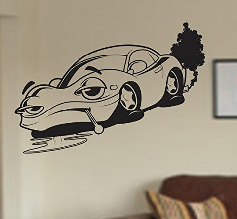 Automobile Car Dealer Version 101 Vinyl Wall Decal Sticker - ezwalldecals  - vinyl decal - vinyl sticker - decals - stickers - wall decal - jdm decal - vinyl stickers - vinyl decals - 1