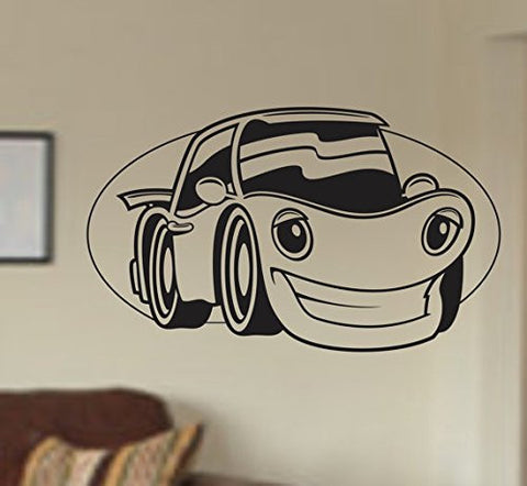 Automobile Car Dealer Vinyl Wall Decal Sticker Car Window Truck Decals Stickers - ezwalldecals  - vinyl decal - vinyl sticker - decals - stickers - wall decal - jdm decal - vinyl stickers - vinyl decals - 1