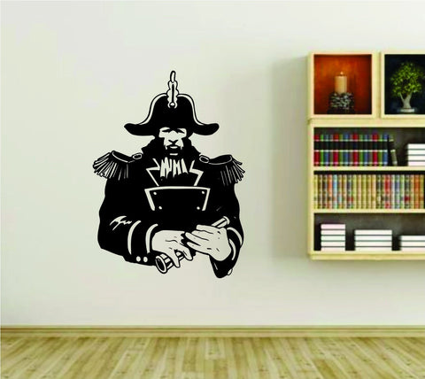 Admiral Vinyl Wall Decal Sticker Car Window Truck Decals Stickers admral 21x28 - ezwalldecals  - vinyl decal - vinyl sticker - decals - stickers - wall decal - jdm decal - vinyl stickers - vinyl decals - 1