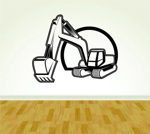 Construction Heavy Machinery version 103 Decal Sticker - ezwalldecals  - vinyl decal - vinyl sticker - decals - stickers - wall decal - jdm decal - vinyl stickers - vinyl decals - 1