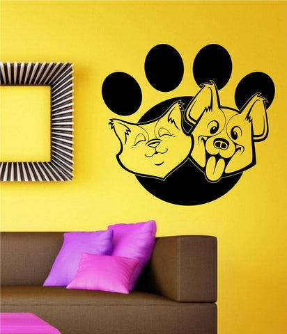 Animal Care Version 101 Veterinarian Vinyl Wall Decal Sticker Car Window Truc... - ezwalldecals vinyl decal - vinyl sticker - decals - stickers - wall decal - jdm decal - vinyl stickers - vinyl decals - 1