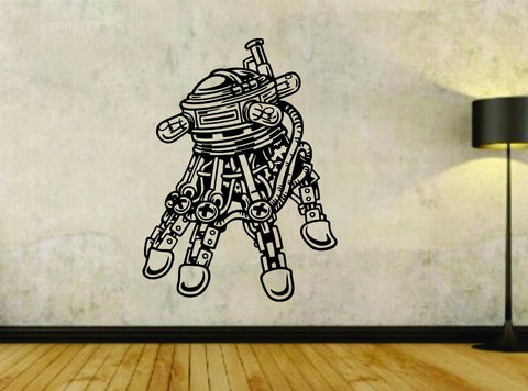 Steampunk Hand Design Vinyl Wall Decal Sticker - ezwalldecals  - vinyl decal - vinyl sticker - decals - stickers - wall decal - jdm decal - vinyl stickers - vinyl decals - 1