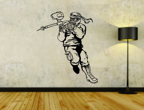 Paintball Paintballer Man Version 101 Vinyl Wall Decal Sticker - ezwalldecals  - vinyl decal - vinyl sticker - decals - stickers - wall decal - jdm decal - vinyl stickers - vinyl decals - 1