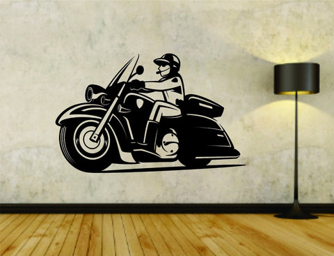 Police Motorcycle Unit Cop Logo Vinyl Wall Decal Sticker - ezwalldecals  - vinyl decal - vinyl sticker - decals - stickers - wall decal - jdm decal - vinyl stickers - vinyl decals - 1