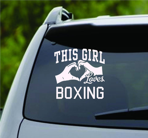 This Girl Loves Boxing Decal Sticker Car Window Truck Laptop - ezwalldecals vinyl decal - vinyl sticker - decals - stickers - wall decal - jdm decal - vinyl stickers - vinyl decals - 1