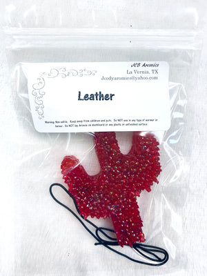 Leather Aromie