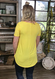 Wonderful Whitney Webbed Top