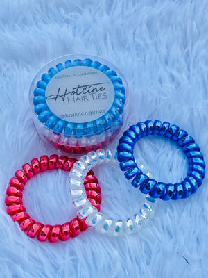 Hotline Hair Ties