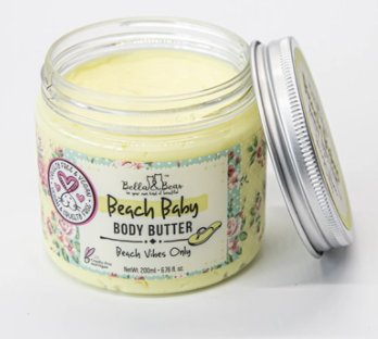Beach Baby Body Butter