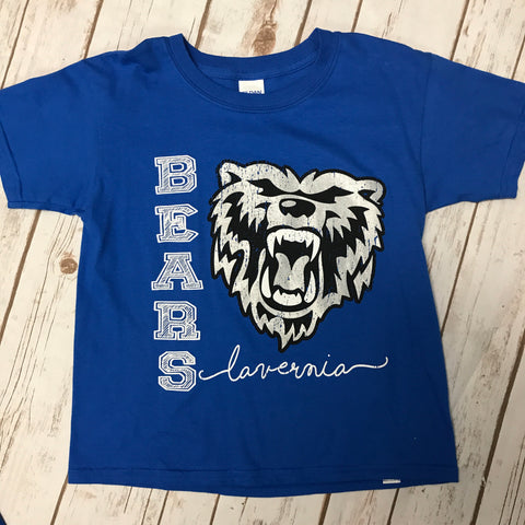 Kids Bear Spirit Tee