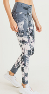 Aspen Watercolor Leggings
