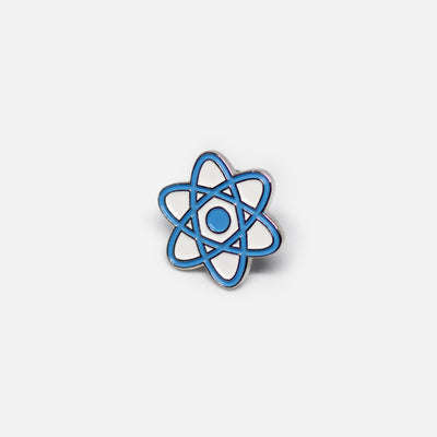 React Lapel Pin