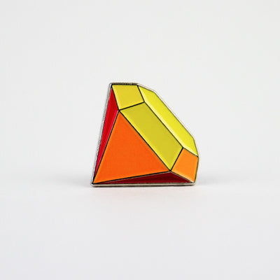 Sketch App Lapel Pin