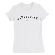 JavaScript 1995 Slim Fit Shirt