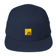 JavaScript - Five Panel Cap