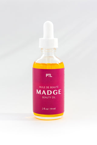 Madge ROSE Beauty Oil