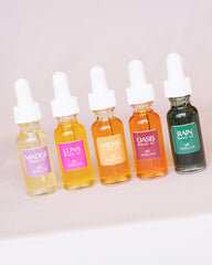 Build Your Own Beauty Oil Pack