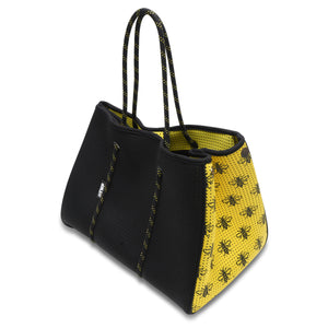 Manchester Bee Everyday Tote Bag