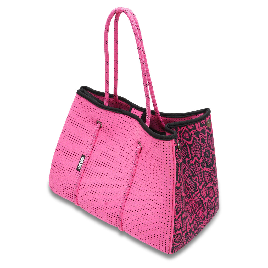 Fuchsia Pink Everyday Tote Bag