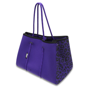 Ultra Violet Everyday Tote Bag