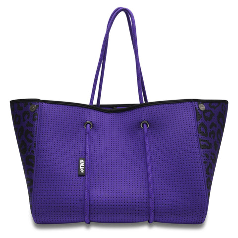 Image of Ultra Violet Everyday Tote Bag