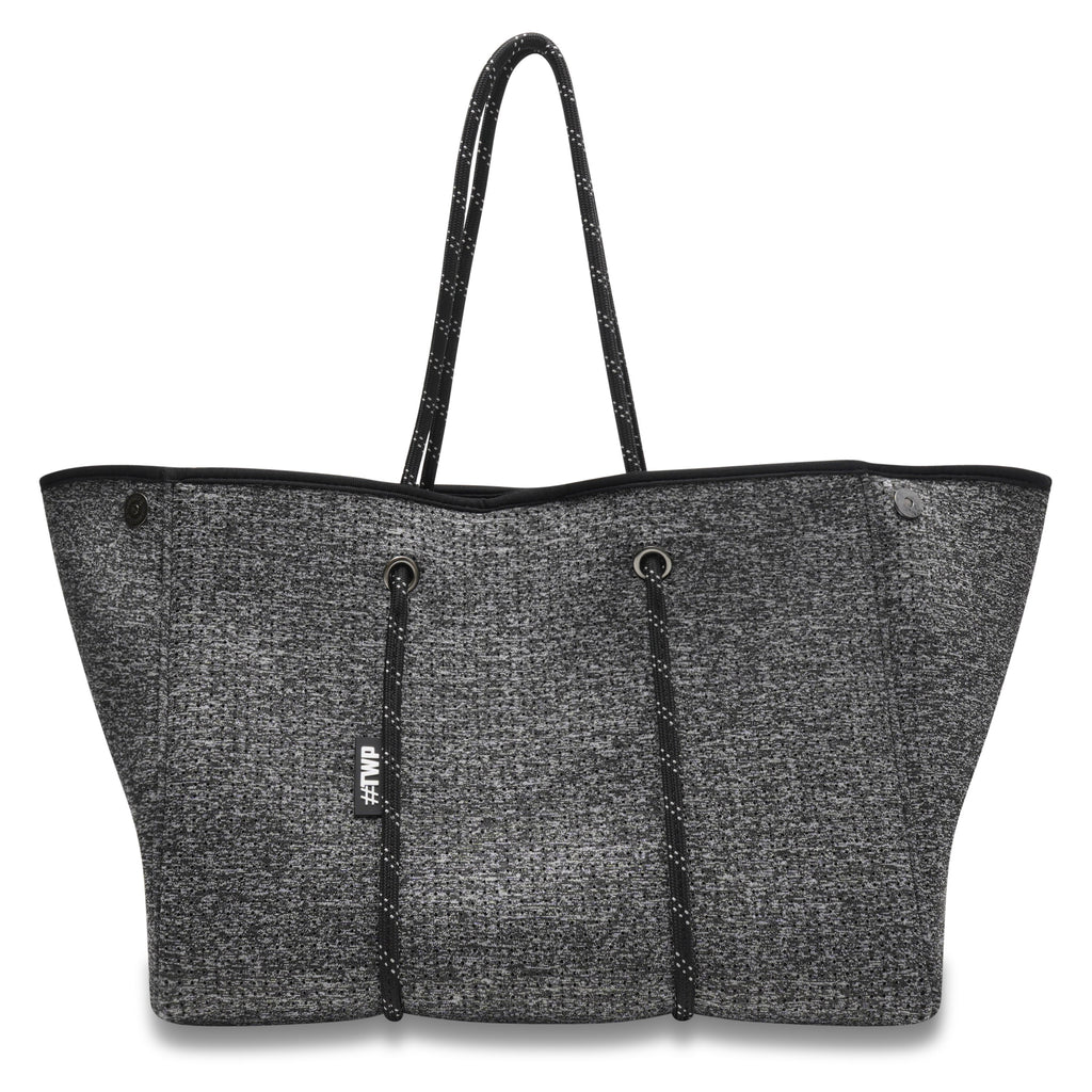 Grey Marle Everyday Tote Bag