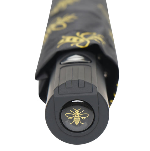 "Image of Compact Bee 21"" Umbrella - Yellow (INC DELIVERY)"