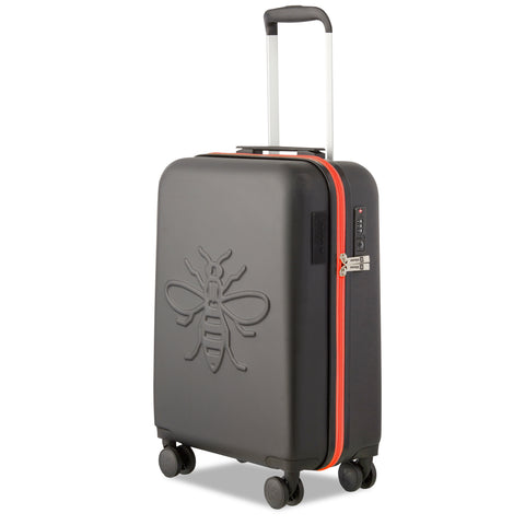 "Black & Red 20"" USBee Travelcase"
