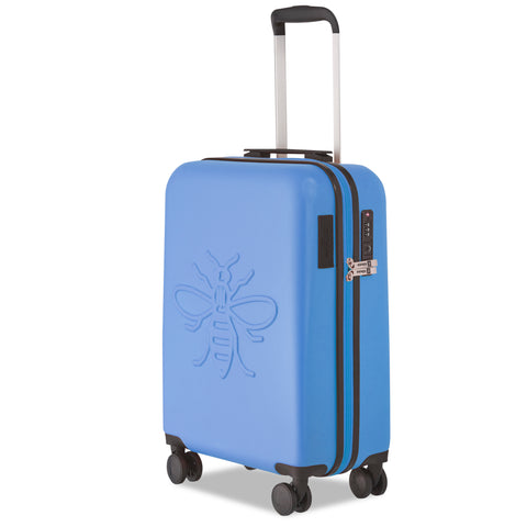 Image of Social Blue USBee Cabin Case